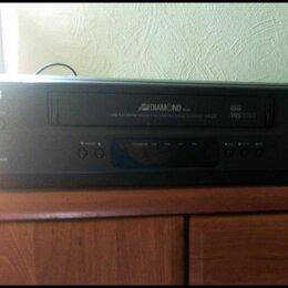 Видеомагнитофоны - Видеомагнитофон samsung svr-450, 0
