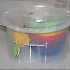 Наборы для пикника - Набор посуды для пикника 4 персоны, 0