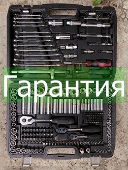 Наборы инструментов и оснастки - Набор инструментов 219, 0