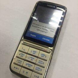 Мобильные телефоны - Телефон Nokia C3-01, 0