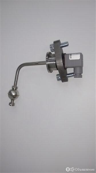 Датчик уровня масла ASF-WVS-L57/90-SV29/0.2 по цене 7500₽ - Принадлежности и запчасти для станков, фото 0