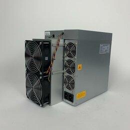 Промышленные компьютеры - Asic Майнер Antminer S19j pro 104Th/s (New), 0