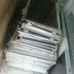 Аксессуары и запчасти для ноутбуков - Битая матрица ноутбука, 0