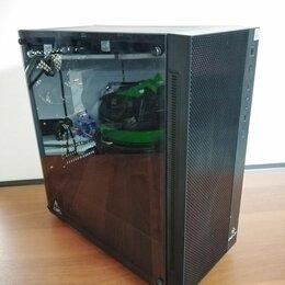 Настольные компьютеры - ПК i5-10400F , 0