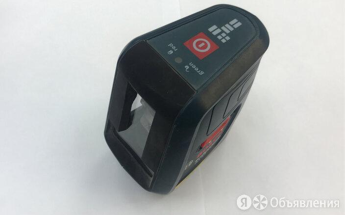 Лазерный уровень BOSCH GLL 3-80 G Professional по цене 4900₽ - Измерительные инструменты и приборы, фото 0