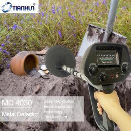 Металлоискатели - Лучший новый металлоискатель в наличии мд4030, 0