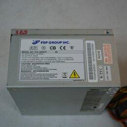 Блоки питания - Блок питания FSP Group ATX-300GTF 300W, 0