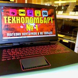 Ноутбуки - Lenovo Legion i5-3.5GHz./DDR4+GTX 1050 gddr5 , 0