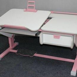 Мебель для учреждений - Столик для компьютера регулировка высоты и наклона, 0
