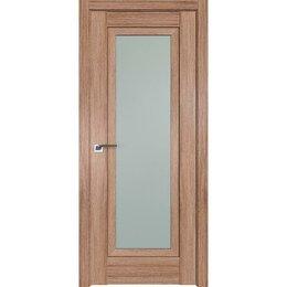 Межкомнатные двери - Дверь межкомнатная Profil Doors 2.86XN Салинас светлый - со стеклом, 0