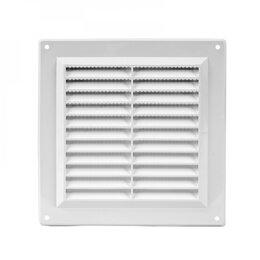 Вентиляционные решётки - Решетка EUROPLAST VR1515, 0