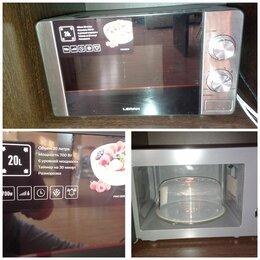 Микроволновые печи - Микроволновая печь соло gorenje mo20e1b, 0