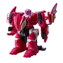 Роботы и трансформеры - Трансформер «Мегароид Пикси», 0