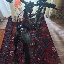 Велосипеды - Велосипед Larsen Avantgarde 1.0, 0