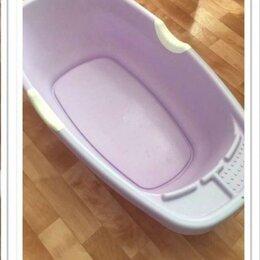 Ванночки - Ванная детская + горка, 0