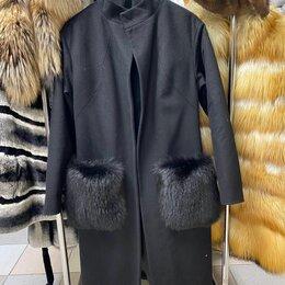 Пальто - Пальто женское 40, 0