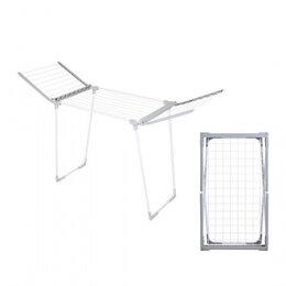 Сушилки для белья - Сушилка для белья Xiaomi Mr. Bond Wing-Shaped Folding Drying Rack Parallel, 0