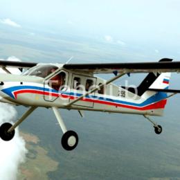 Самолеты - Самолет CМ-92Т Финист, 0