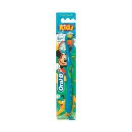 Гигиена полости рта - Щетка зубная для детей Oral-B Kids, 0