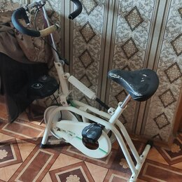 Велотренажеры - Велотренажер, 0