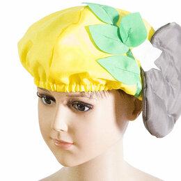 Тарелки - Маска шапка для детей Картофель МХ-КС168, 0