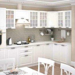 Мебель для кухни - Кухня светлая белая, 0