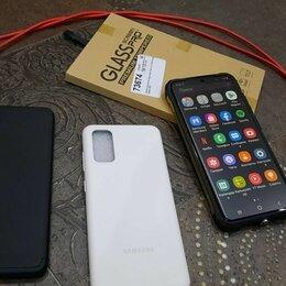 Мобильные телефоны - Samsung galaxy S20 8/128GB (оригинал) экран 120Гц, 0