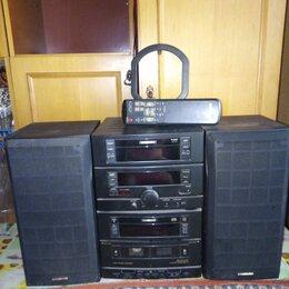 Акустические системы - Музыкальный центр Самсунг, 0