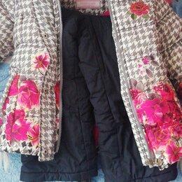 Комплекты верхней одежды - Костюм зимний, 0