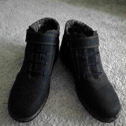 Ботинки - Ботинки женские, 0