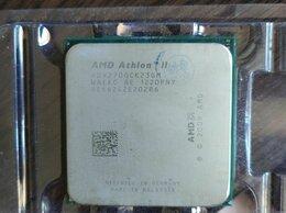 Процессоры (CPU) - Процессор AMD Athlon ll X2 270, 0