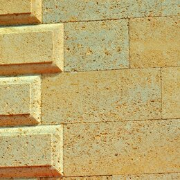 Облицовочный камень - Плитка облицовочная из камня ракушечника, 0