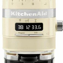 Кофемолки - Кофемолка KITCHENAID 5KCG8433EAC, 0
