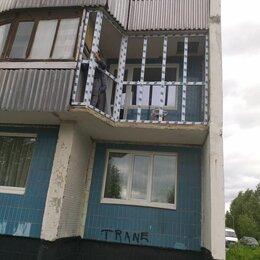 Окна - Установка балконы рам, 0