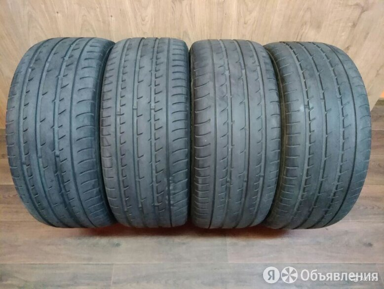 Летние шины 235 45 R18 - Toyo Proxes T1 sport по цене 16000₽ - Шины, диски и комплектующие, фото 0