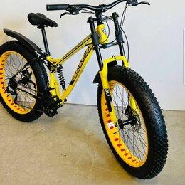 Велосипеды - ФЭТ-БАЙК Мотовилка, 0