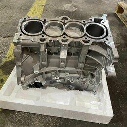 Двигатель и топливная система  - Шорт-Блок G4FC Kia Soul 1.6i , 0