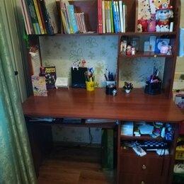 Компьютерные и письменные столы - Компьютерный стол , 0