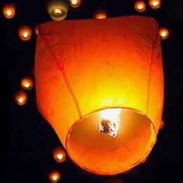 """Интерьерная подсветка - Небесный фонарик """"Бриллиант"""", 0"""