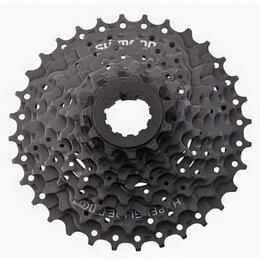 Бейсбол - Кассета для велосипеда 9 скоростей SHIMANO ICSHG309134 ACERA звезда11-34 темно, 0