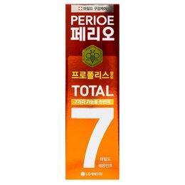 Зубная паста - Зубная паста PERIOE Total 7 sensitive комплексного действия, 120 г, 0