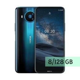 Мобильные телефоны - Nokia 8.3 DS 8/128Gb, 0