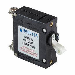 Концевые, позиционные и шарнирные выключатели - Выключатель автоматический 10 А, 0