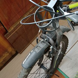 Велосипеды - STERN велосипед, 0