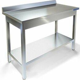 Мебель для учреждений - СТОЛ ПРИСТЕННЫЙ СПП-933/500, 0