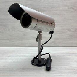 Камеры видеонаблюдения - IP камера видеонаблюдения c ИК-подсветкой ACTI E32A. Т3717., 0