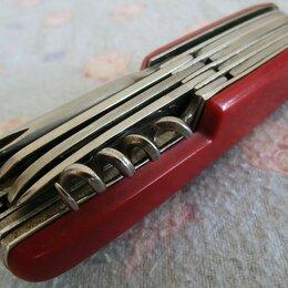Ножи и мультитулы - Нож перочинный карманный (мультитул), 0