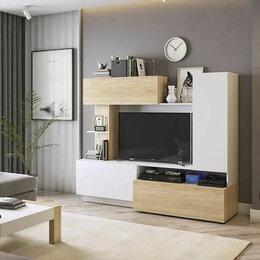 Шкафы, стенки, гарнитуры - Мини-стенка эссен (мебельсон), 0