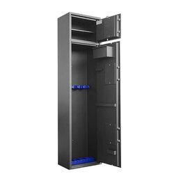 Сейфы - Шкаф для хранения оружия «О-53кр» механический кодовый замок, 0