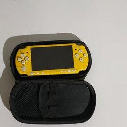Игровые приставки - PSP , 0